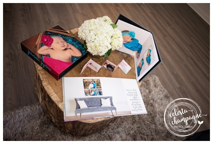 Carthage Newborn Family Photographer