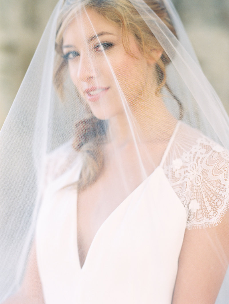 Fine Art Wedding Photographer Orange County - McCune Photography