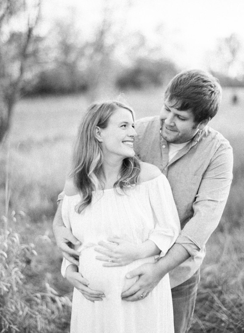 Ana & Mitchell | Maternity Film-172
