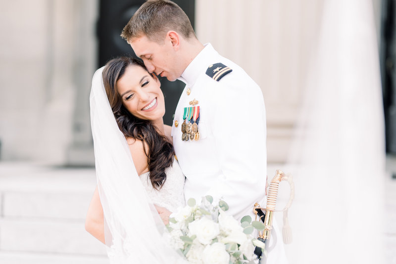 joyful bride southern engagement session by virginia wedding photographer