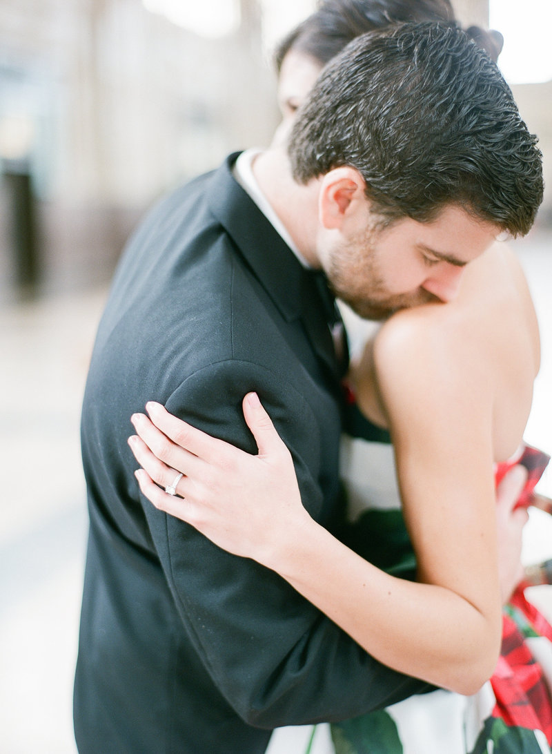 Alli & Michael | The Engagement -122