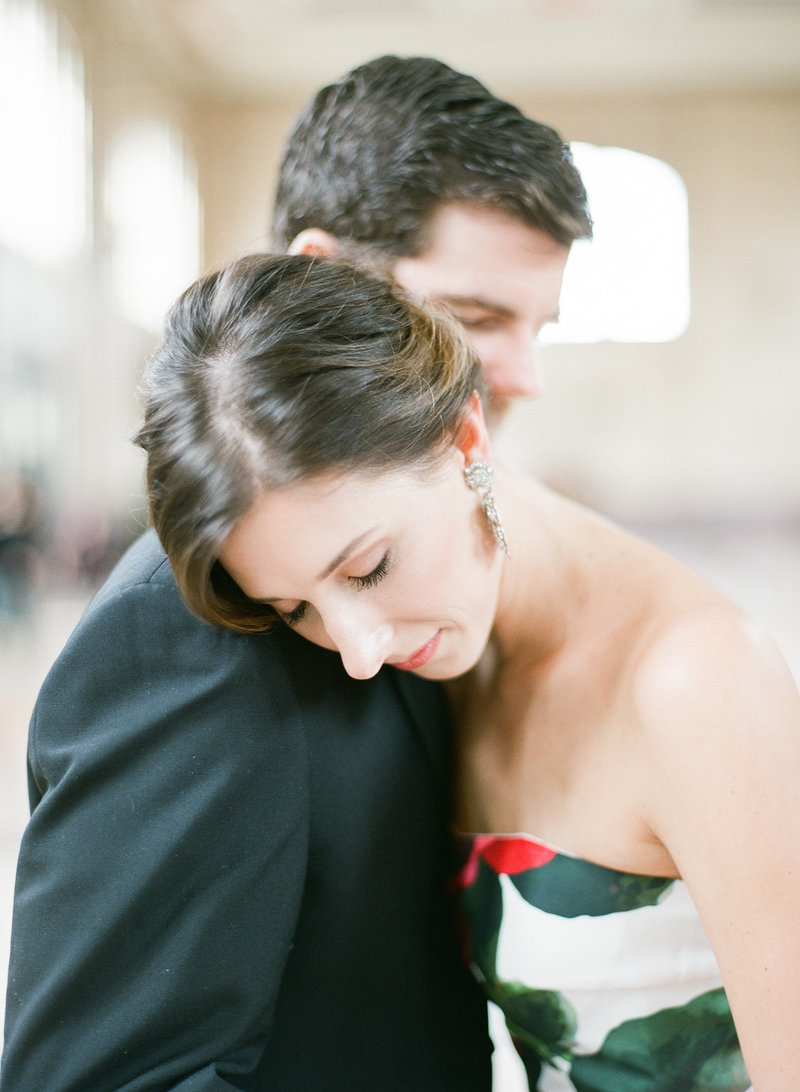 Alli & Michael | The Engagement -109