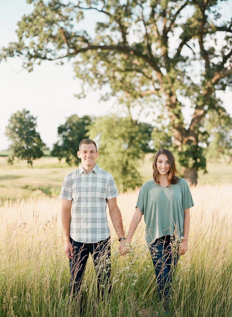 Allison + Travis | the Engagement -122