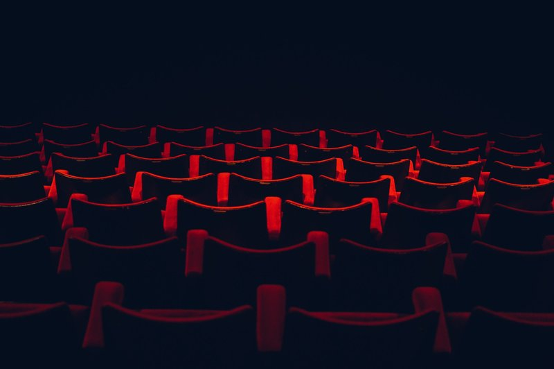 About me- theatre seats
