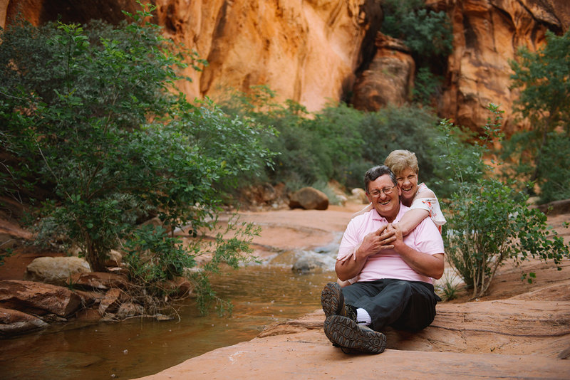 The Wild Within Us Zion National Park Photography Wedding Engagement9