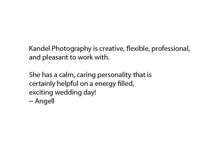 Kris Kandel Fargo Photographer Client Raves (7)