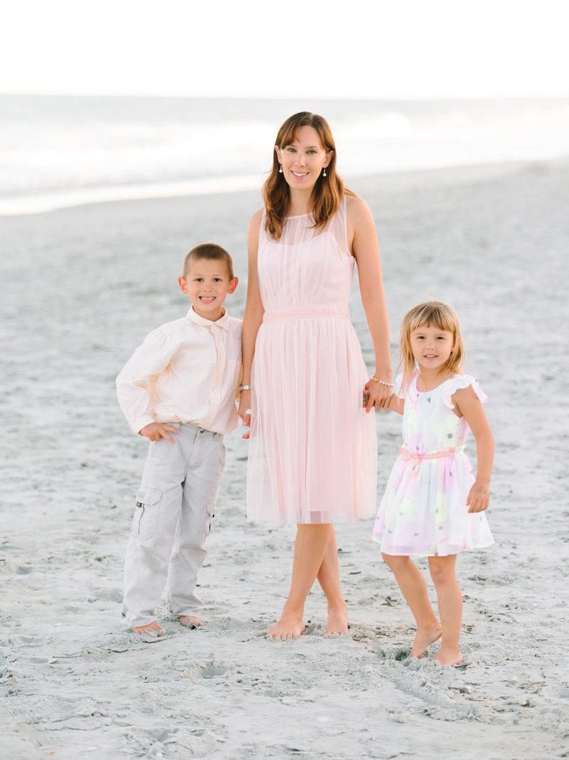 Family Dress