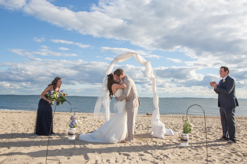 Ashley and Rob