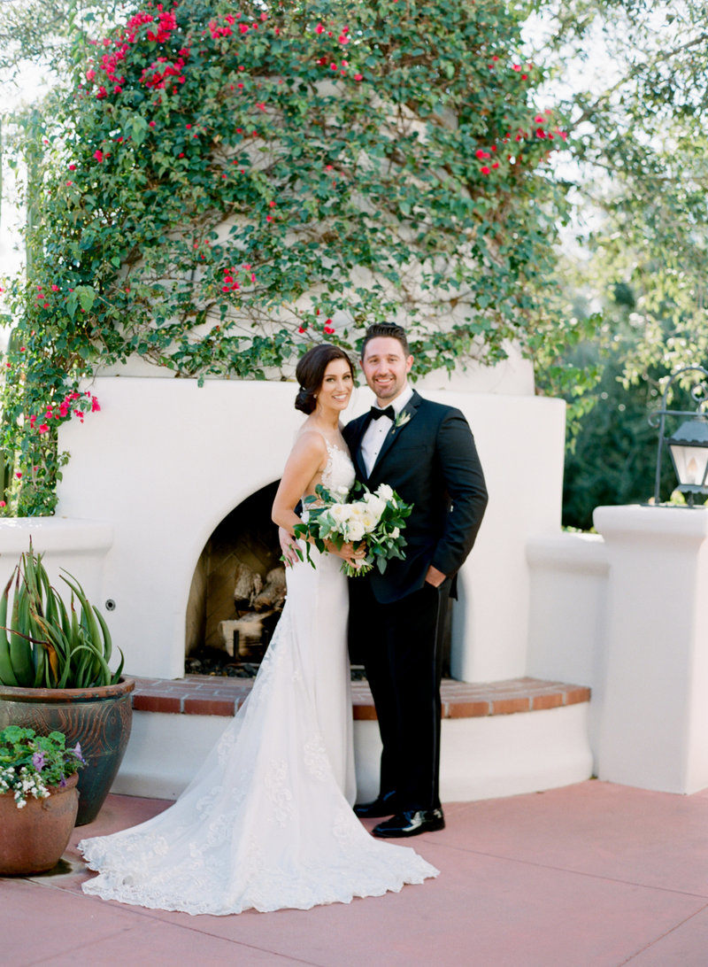 Nick and Erica Wedding at El Chorro-11-7