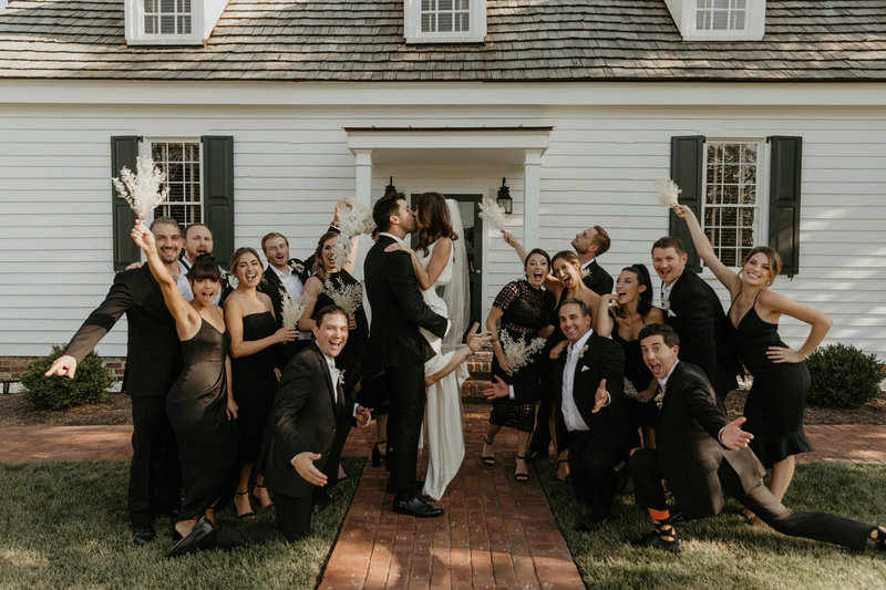The Grygo Wedding-500