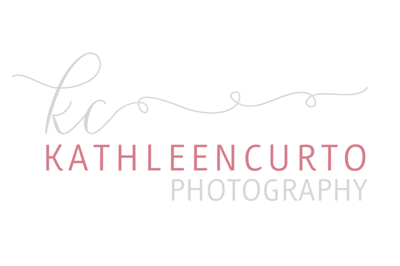 Kathleen Curto Photography Logo 2018 Transparent