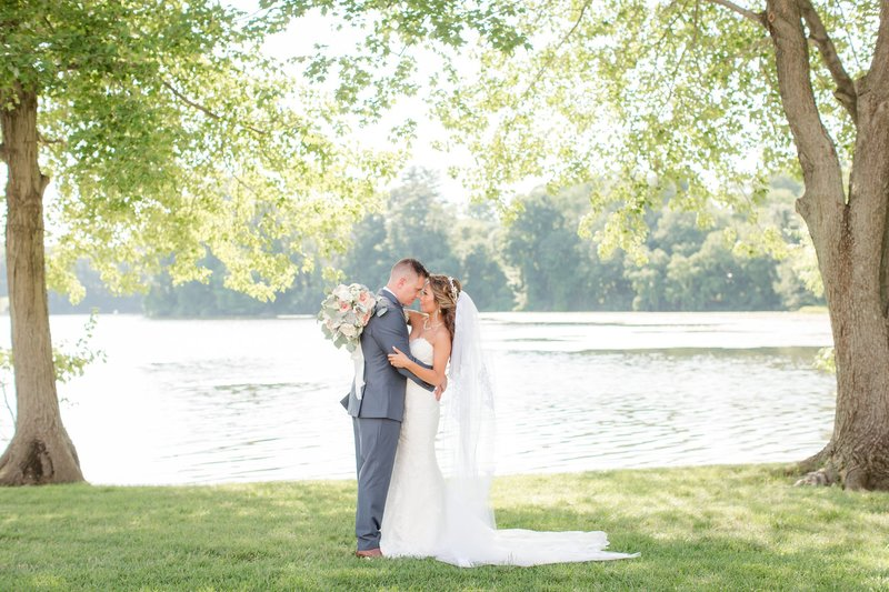 Indian Trail Club Wedding Photos