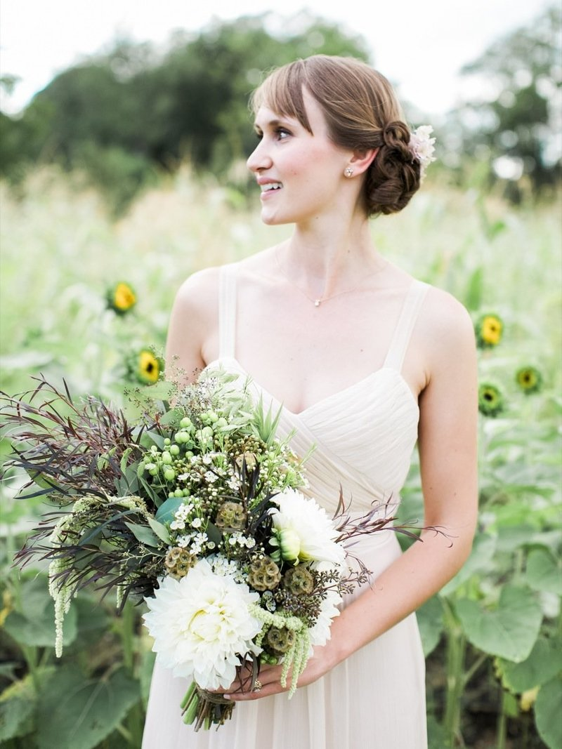 Jorgensen Farms Barn Wedding -3