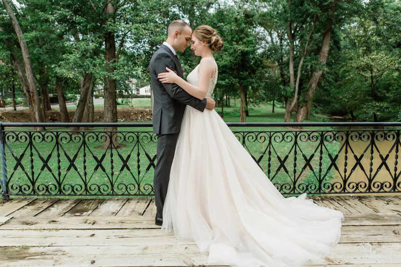 Amy & Drew Wedding 2018 - Kristina Cipolla Photography-1