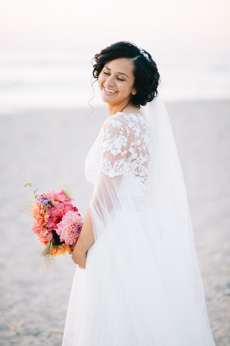 Holland State Park Wedding Photographer photo by Sidney Baker-Green