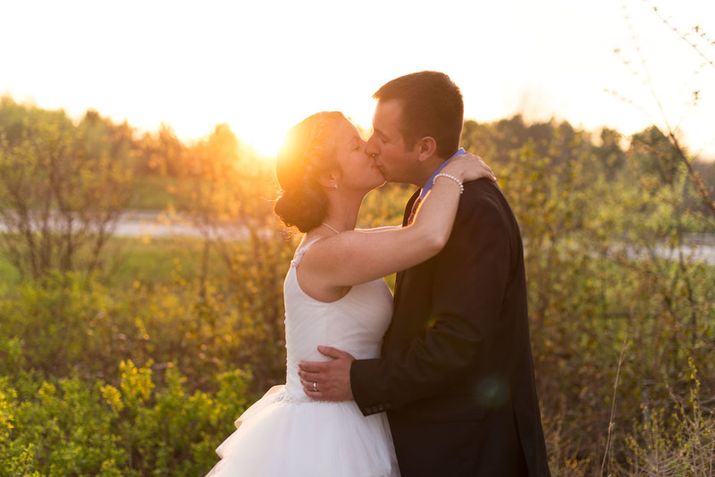 Southern Maine Wedding by Linda Barry Photography
