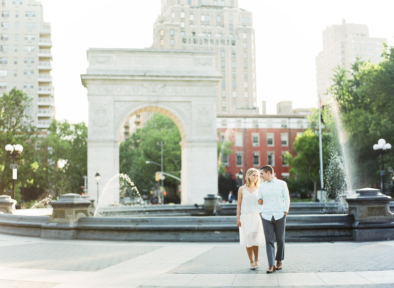 26-WashingtonSquareParkEngagementSession