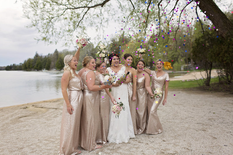 Elkhart Lake, WI Wedding The Osthoff resort | Photos by Ciera http://www.photosbyciera.com