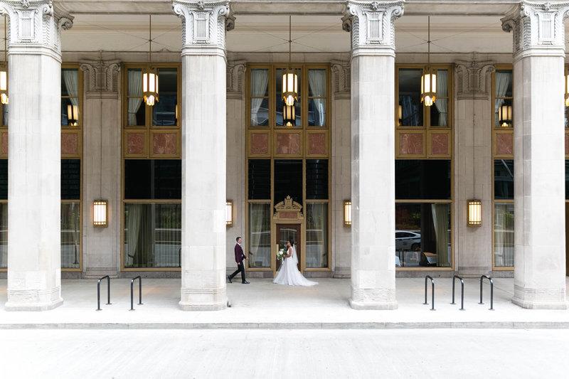 Intimate III the violet hour wedding photos-6