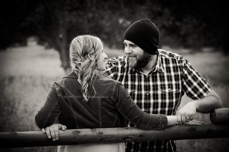 Kristin and Mark Palkoner of inGRACE photography