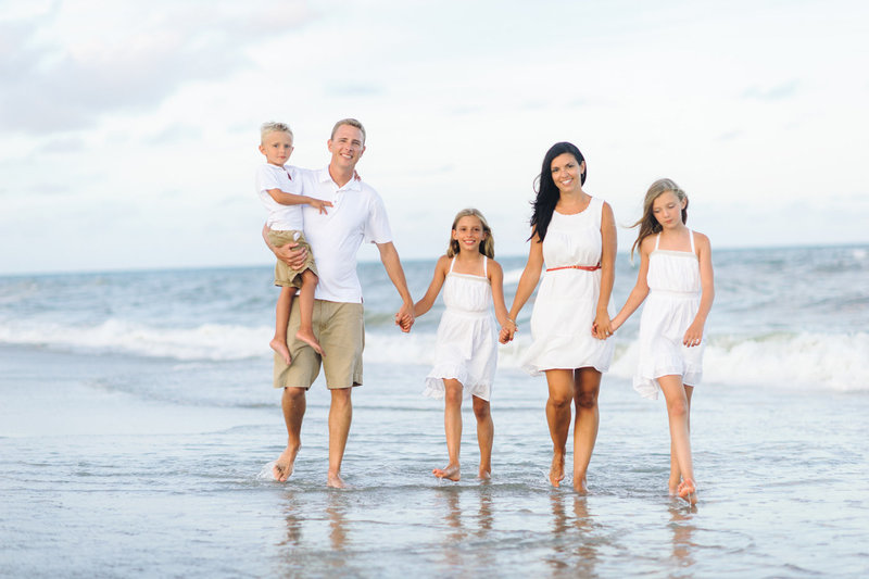 Myrtle Beach Family Pictures by Pasha Belman