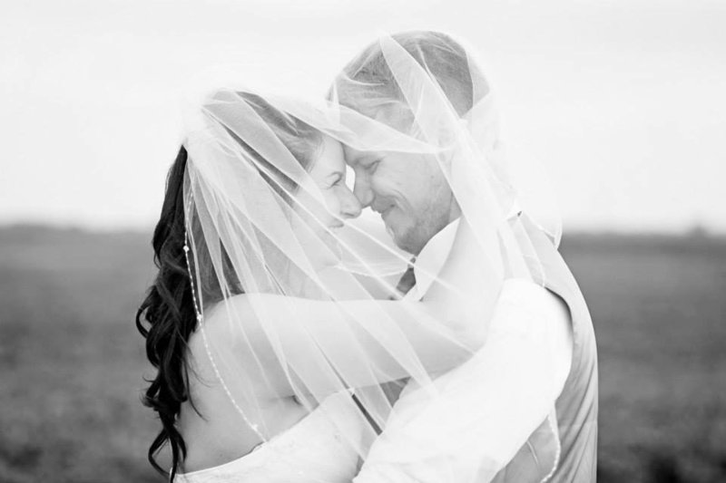 Knoxville Wedding Photographer Brittany Sidwell