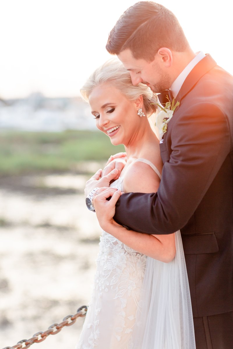 Historic Rice Mill Spring Wedding-10-min