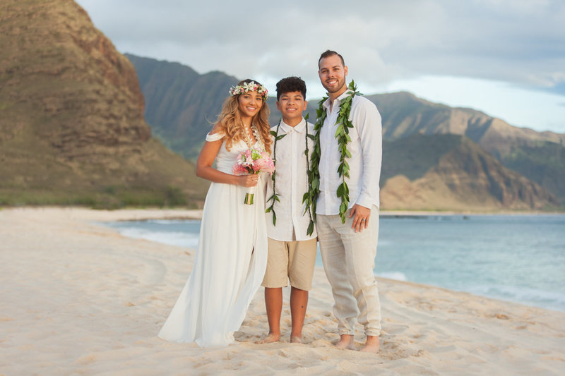 Beach Wedding Ceremony Oahu: Oahu Wedding Frequently Asked Questions