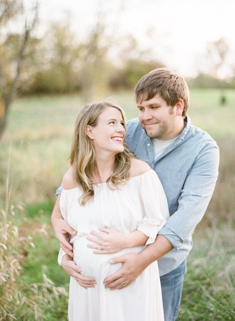 Ana & Mitchell | Maternity Film-170