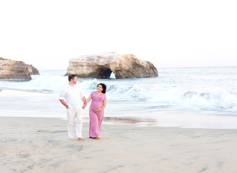 Morgan Hill Monterey Maternity Photographer-23