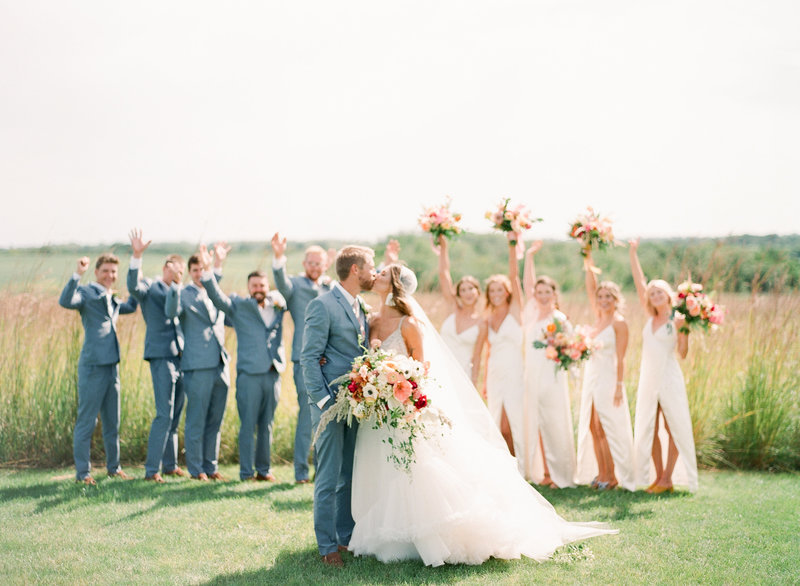 India & Corey | Wedding Film-213