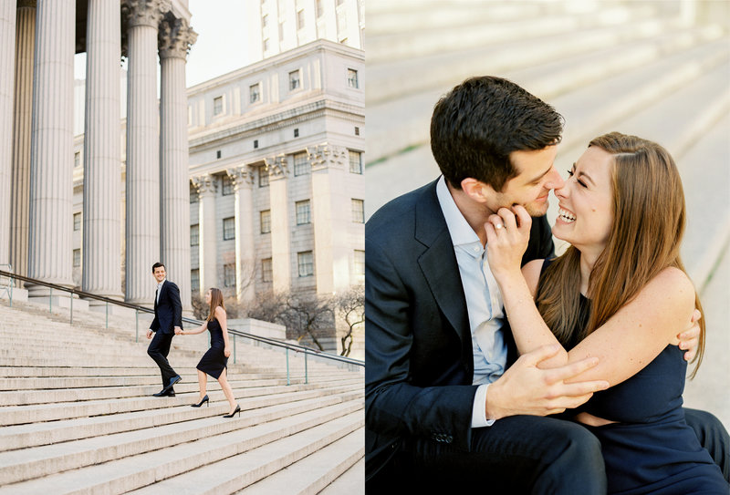 14DownTownManhattanEngagementSession