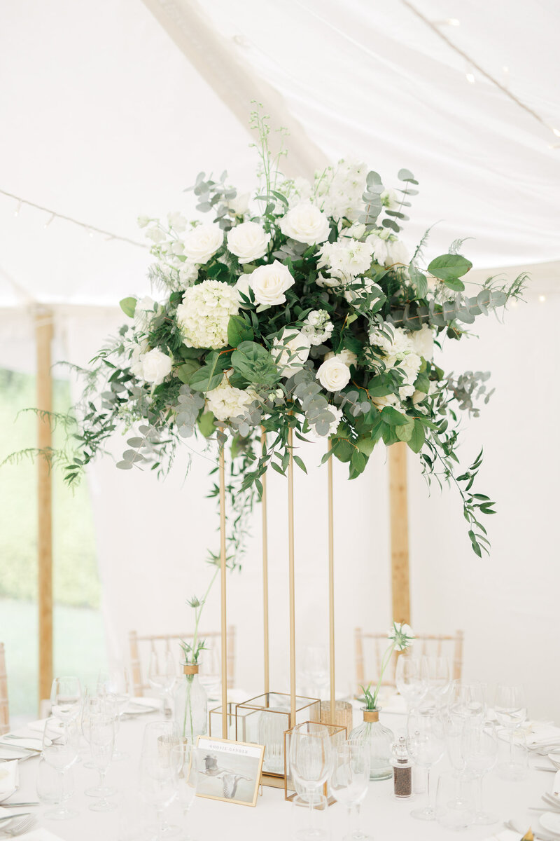 Yorkshire wedding florist142