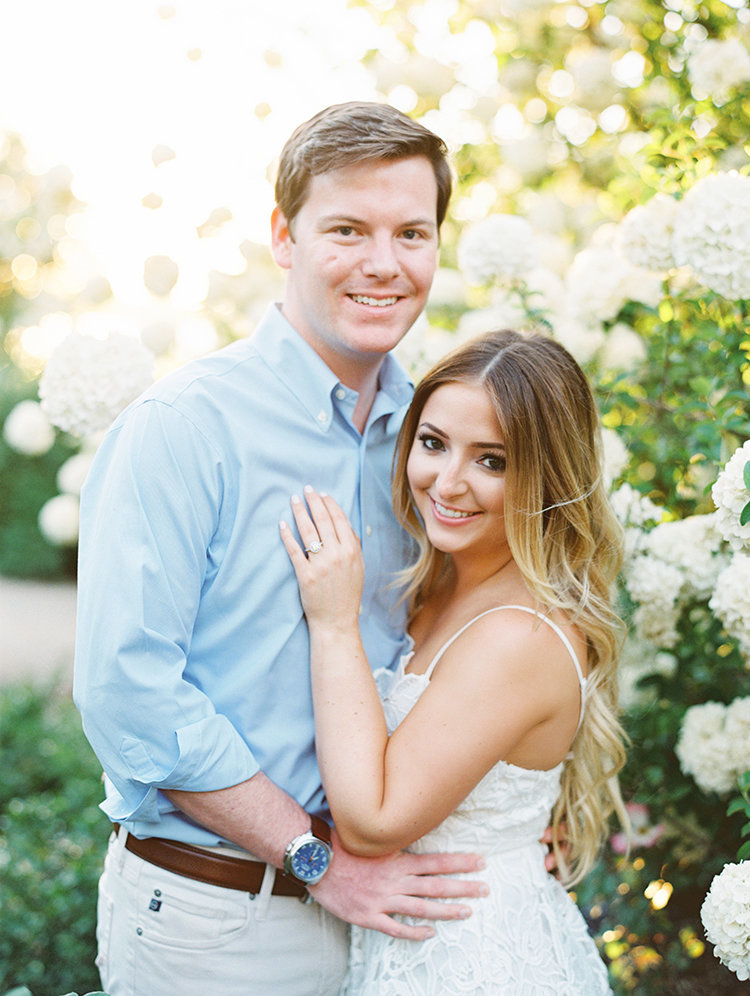 dallas arboretum engagement 016