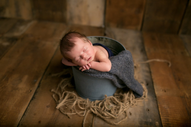 newborn photographer chicago illinois