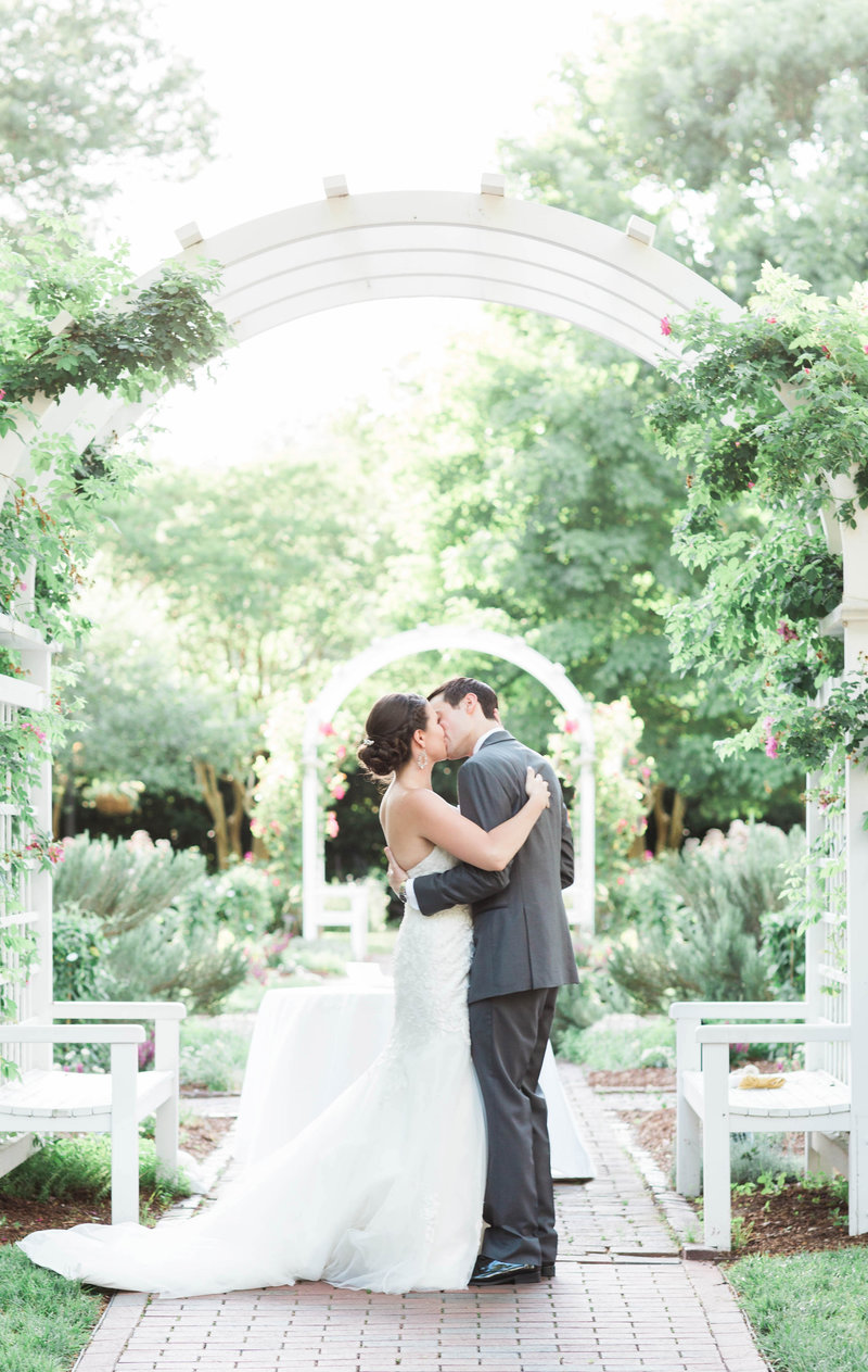 Richmond Virginia wedding photo
