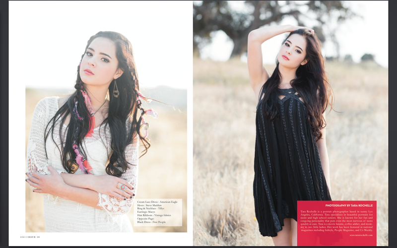 Tara rochelle senior style guide teen photographer los angeles boho 03