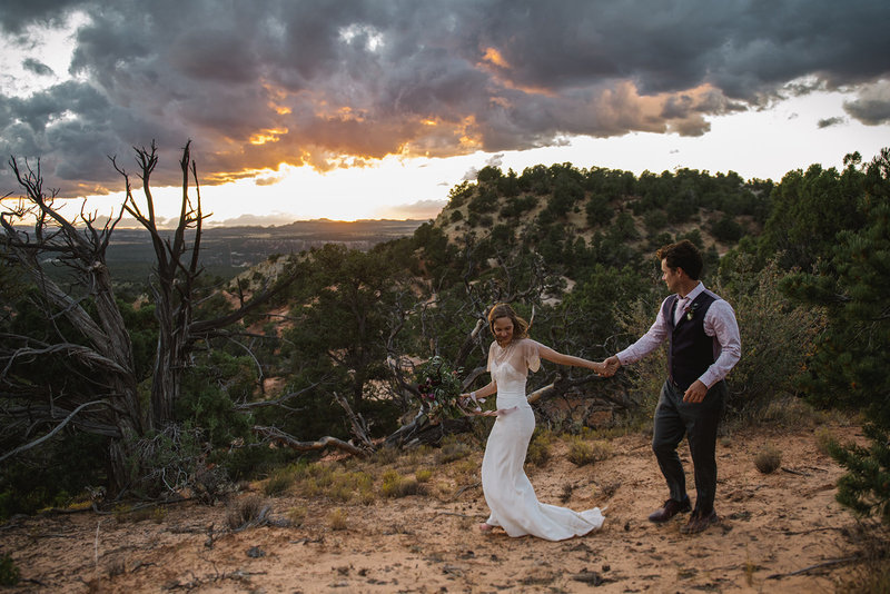 Wild Within Us Wedding Portrait Engagement Lifestyle Photography Photographer Zion National Park Natural30