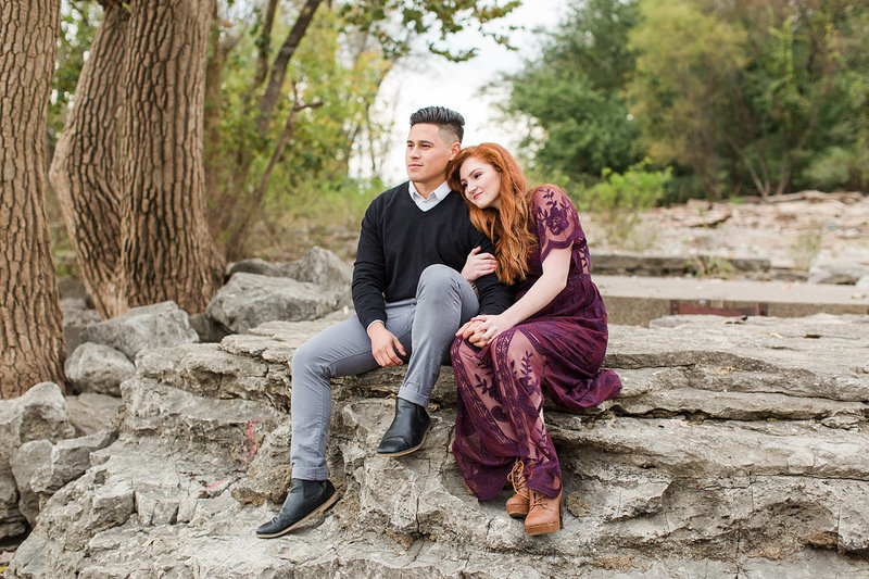 Engagement-Session-Falls-Of-Ohio-River-Photo-by-Uniquely-His-Photography010