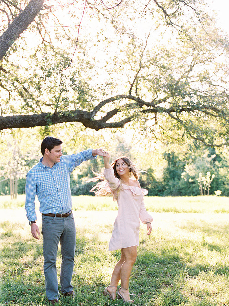 dallas arboretum engagement 028
