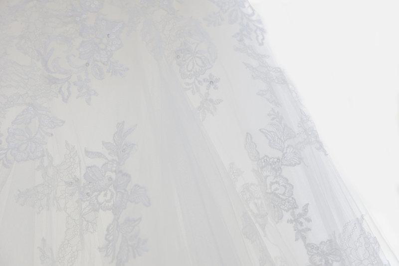 dress, Hochzeitskleid, Detail, Spitze