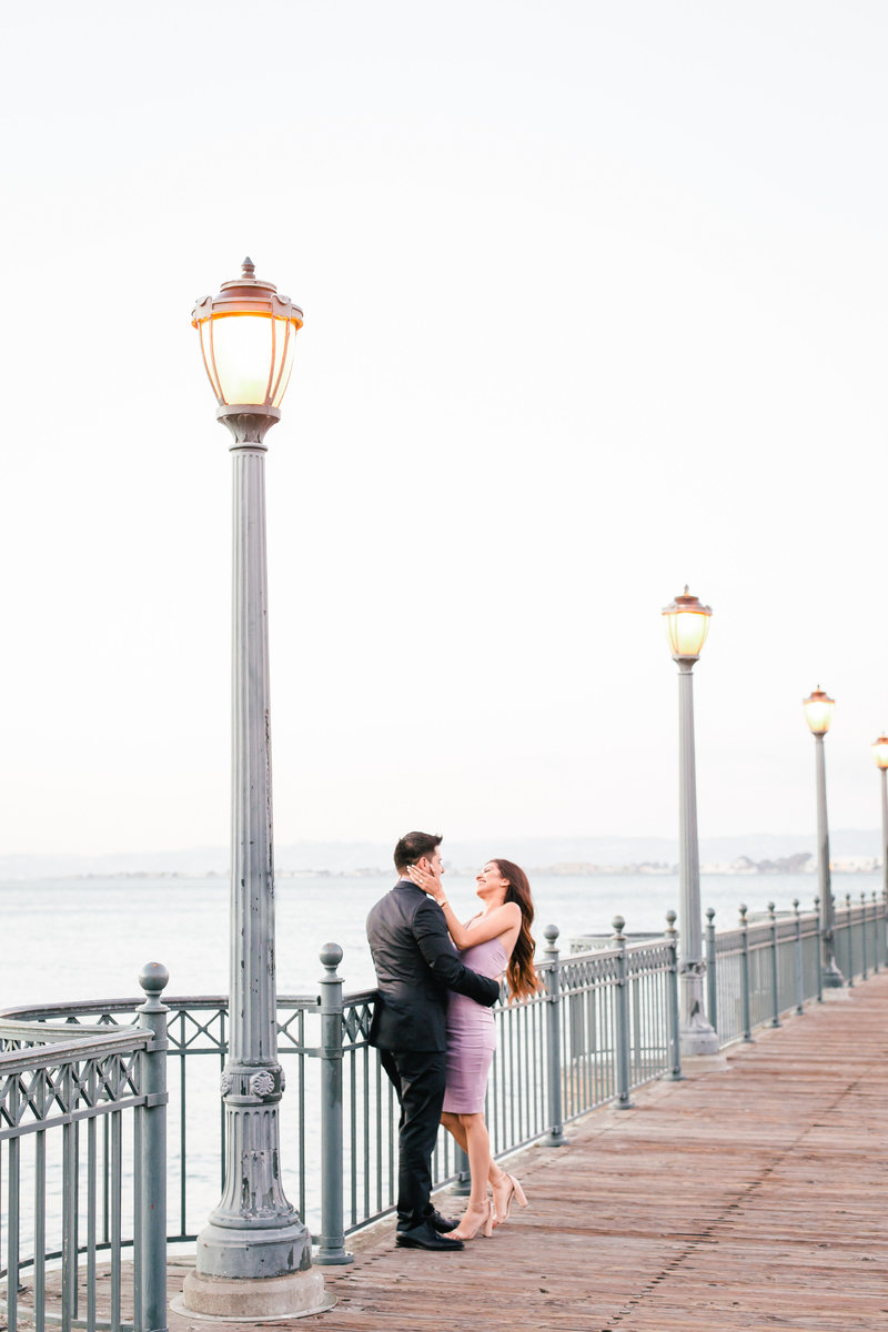 Alisa Duenas Photography-San Francisco Wedding Photographer