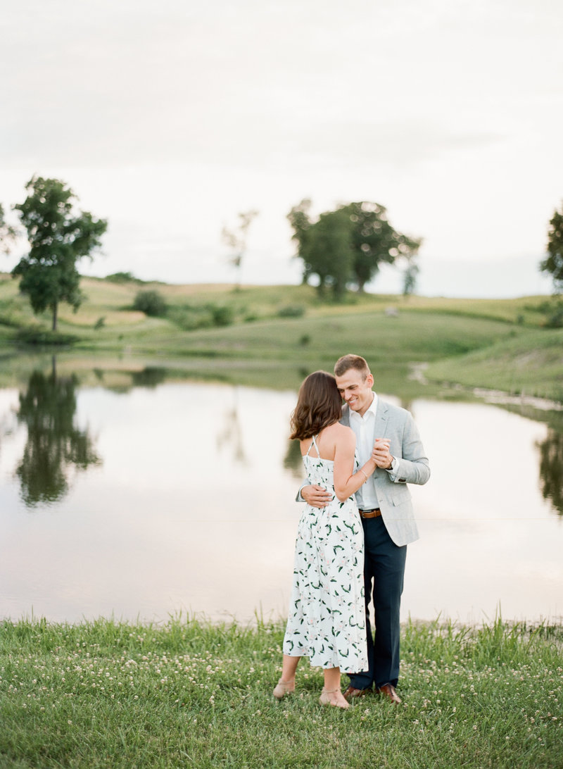 Allison + Travis | the Engagement -49