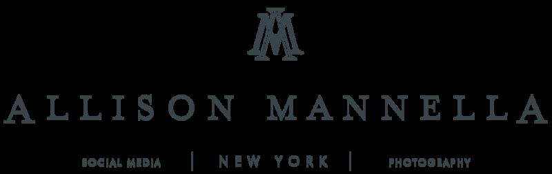 Allison Mannella Logo