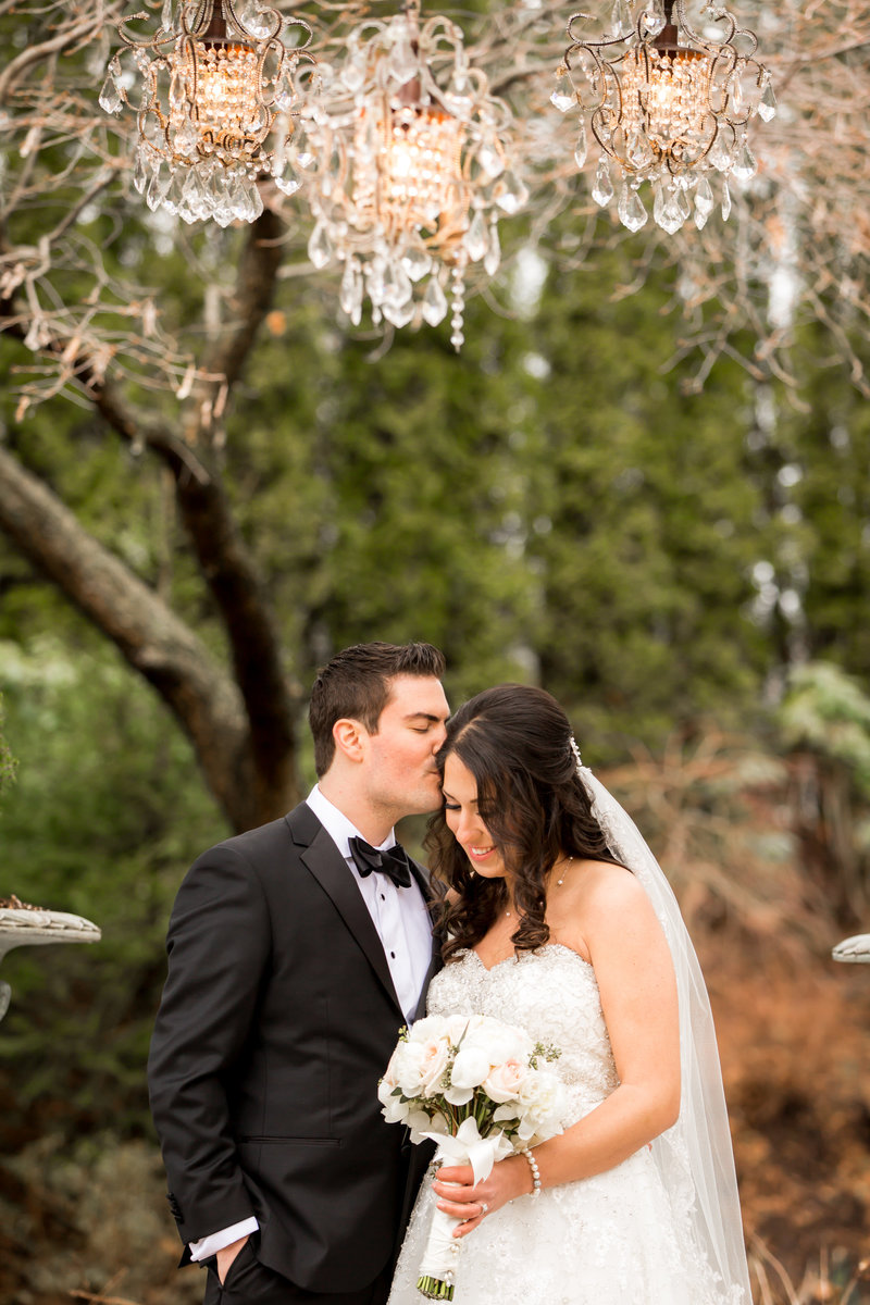 Classic NJ Wedding at Nanina's in the Park