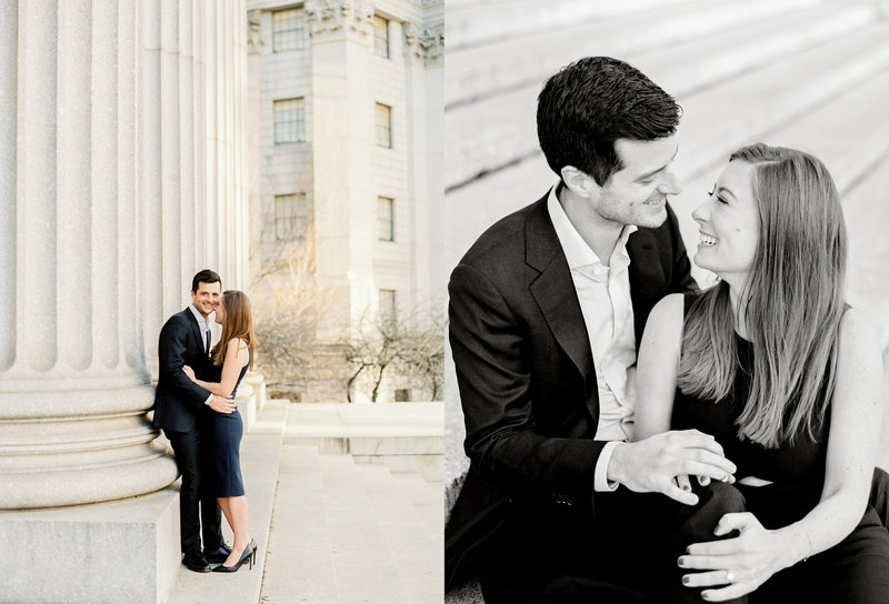 18DownTownManhattanEngagementSession