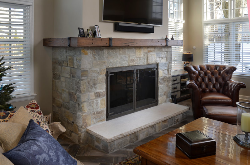 About Us | MagraHearth | Non-Combustible Fireplace Mantels ...