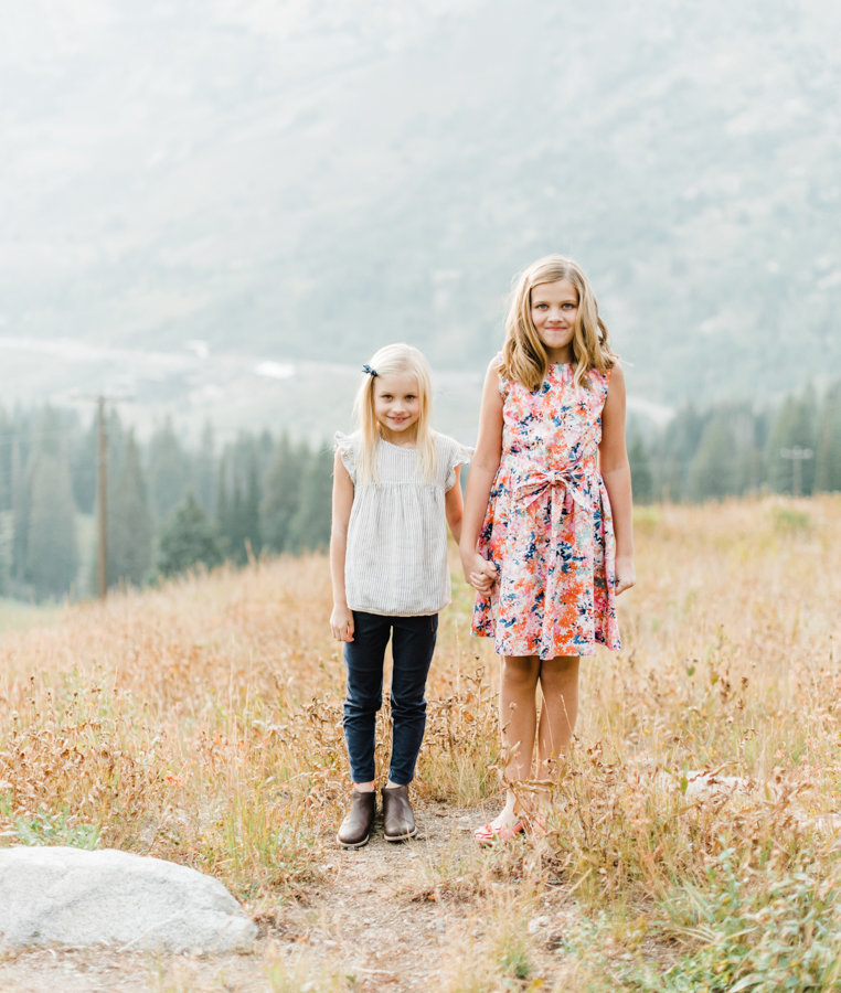 Lifestyle Family Lexi Marie Photography Utah