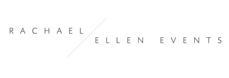 full service wedding planner rachael_ellen_secondary_logo_blush