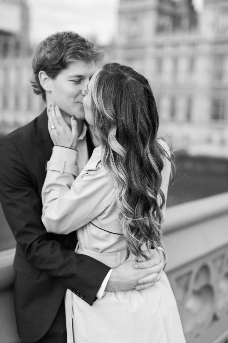 02 Abby Grace Photography Washington DC Engagement Photographer